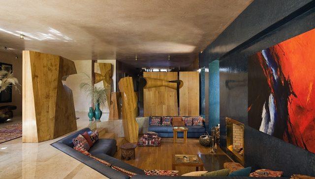 Arquitetura africana: diversidade cultural nos espaços
