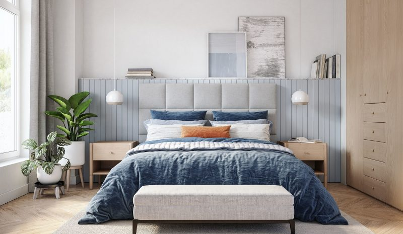 Como deixar o seu quarto mais aconchegante? Entenda aqui