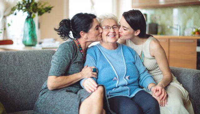 Dia das Mães: os móveis também podem ajudá-la no dia a dia!