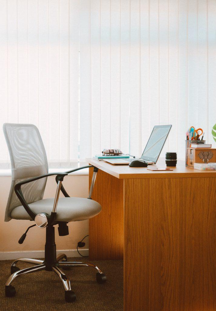 Cloffice home office