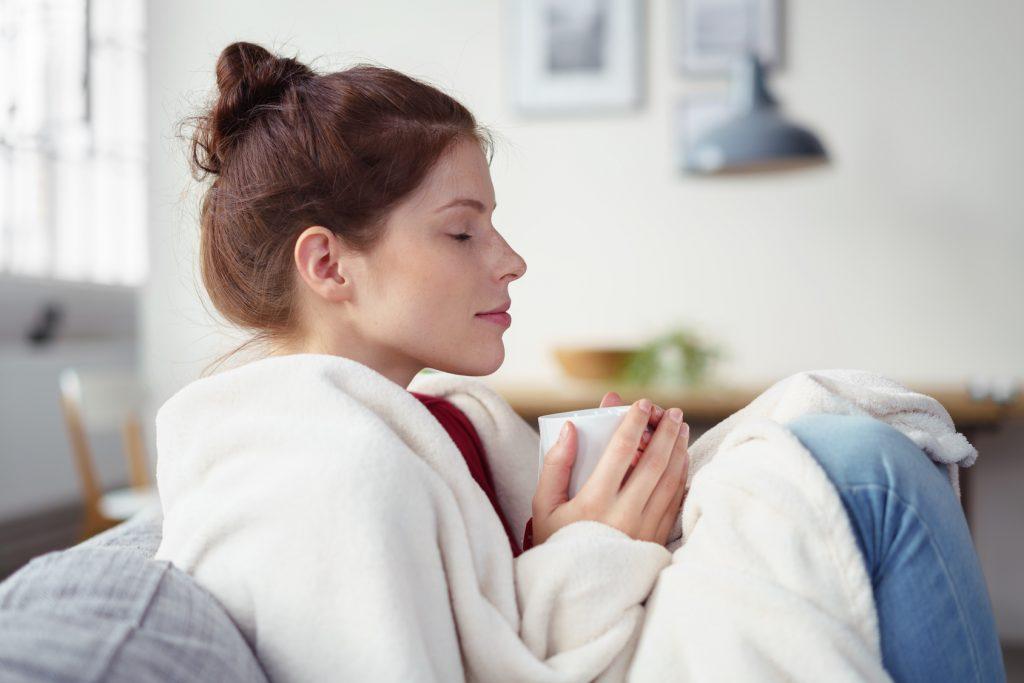 estilo de vida lagom conforto bem estar em casa