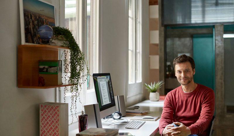 Cloffice: 3 dicas incríveis para ter essa tendência na sua casa