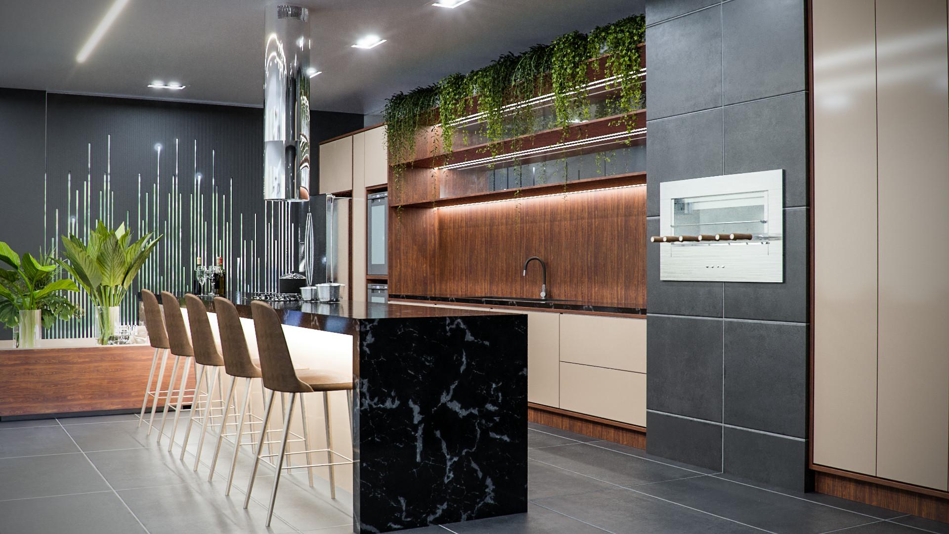 cozinha gourmet origens 2022