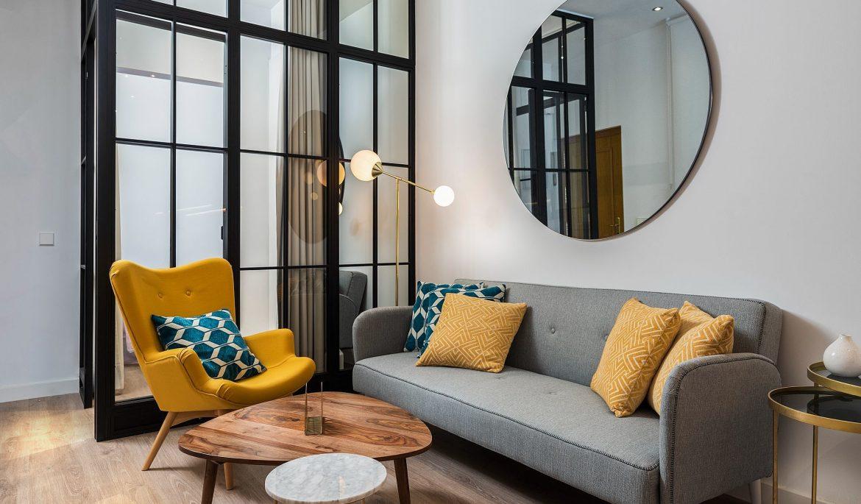 Decoração com espelho: 5 ideias para deixar sua casa mais moderna