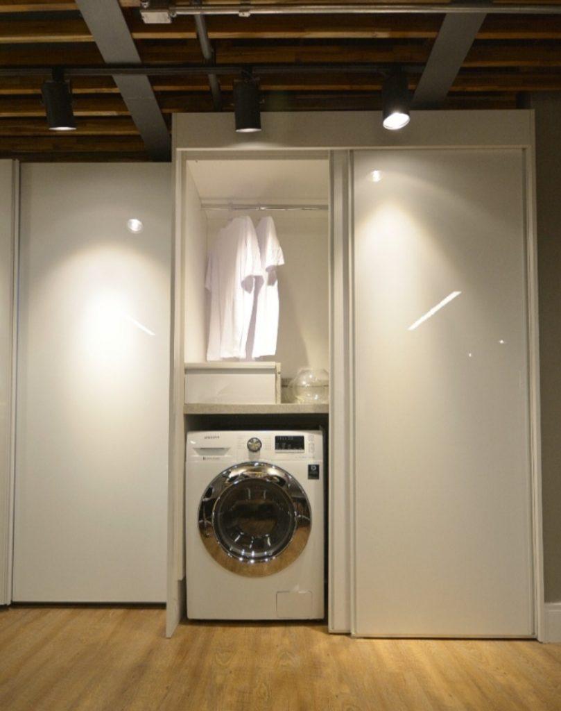 lavanderia compacta
