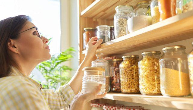 Organização na cozinha: 7 dicas que podem te ajudar no dia a dia
