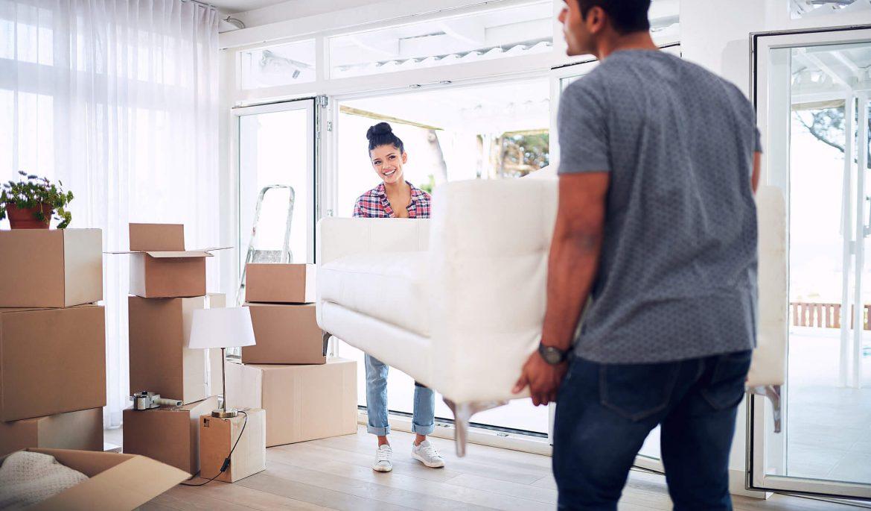 Como mobiliar o meu primeiro apartamento? Saiba aqui 4 dicas de como otimizar seu espaço.
