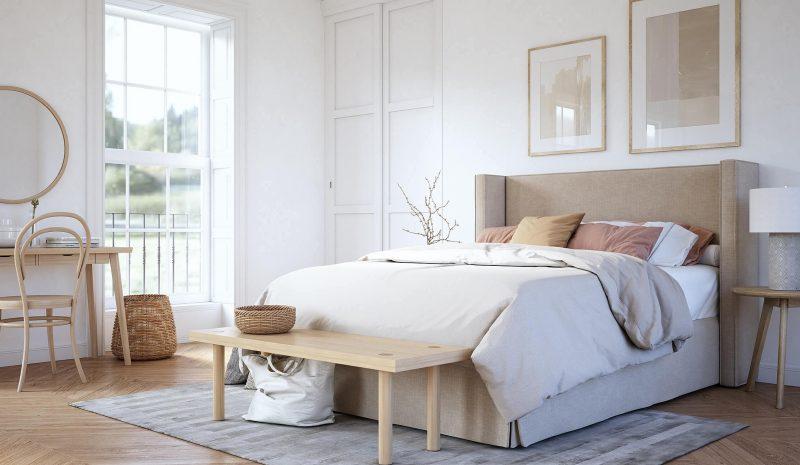 7 dicas para caprichar na decoração do quarto de hóspedes