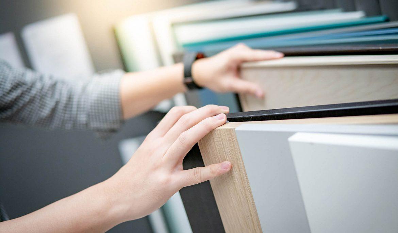 Material para móveis planejados: o que considerar na hora de escolher?