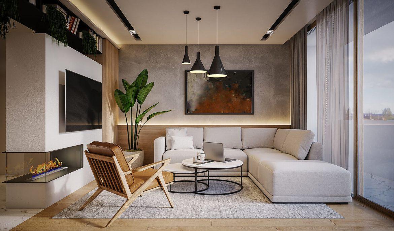 Decoração da sala de estar: conheça 8 tendências e saiba como usá-las