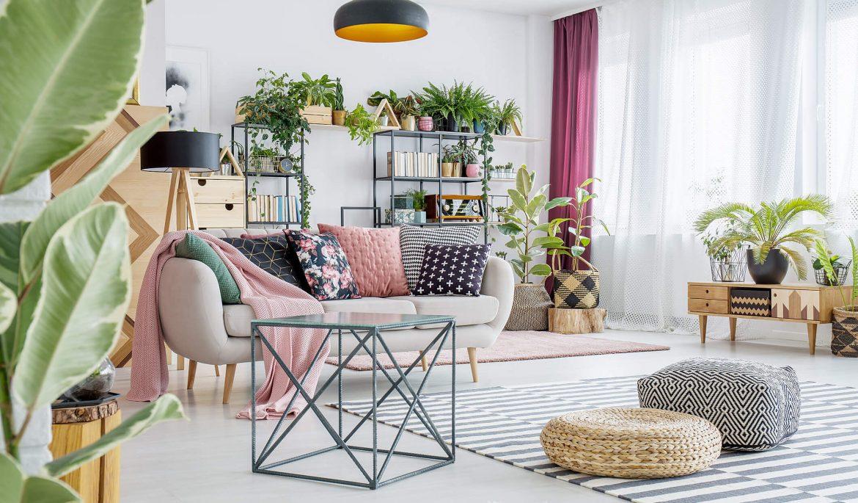 4 dicas para aplicar a decoração feng shui na sua casa