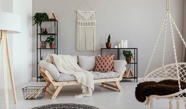 Conheça a decoração Hygge e como fazer na sua casa