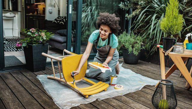 DIY: conheça a decoração faça você mesmo e comece agora mesmo