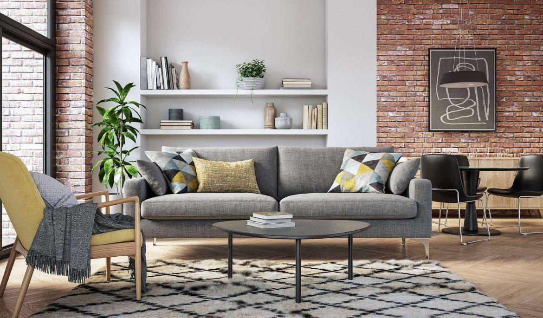 Como usar almofadas decorativas para sala de TV? Veja 7 dicas