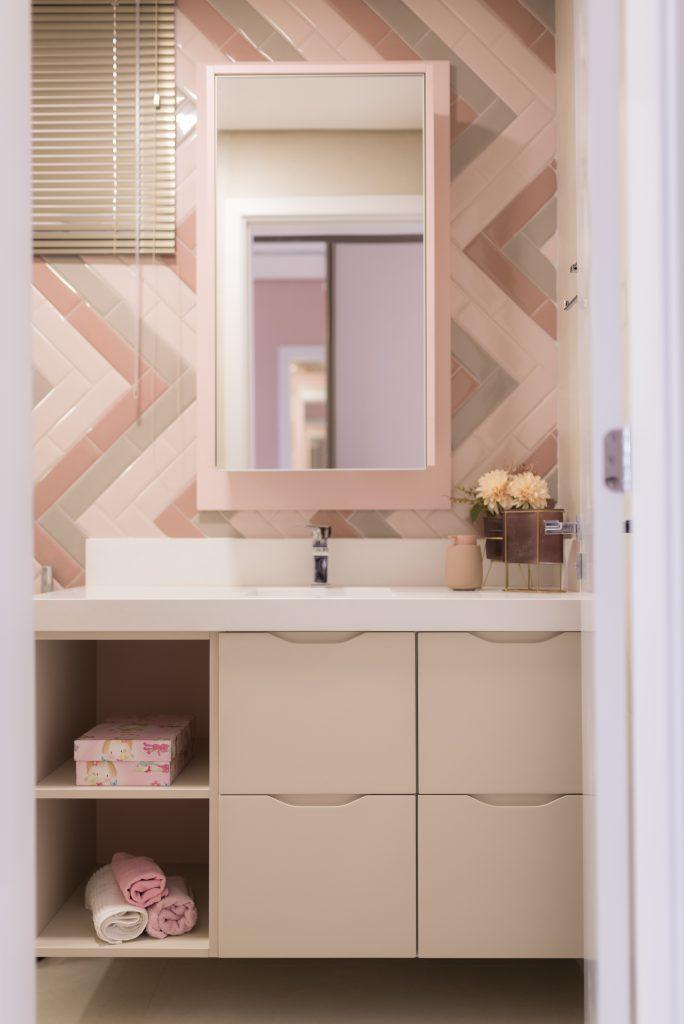 banheiro infantil planejado pequeno